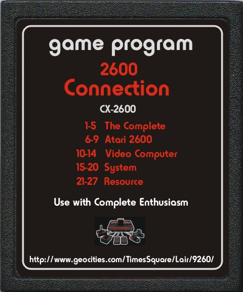 2600 Connection